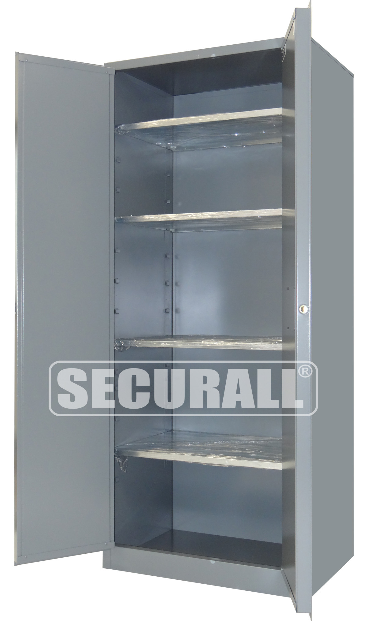 industrial office storage cabinets