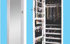 Over The Door Jewelry Cabinet Fresh Btexpert Premium Wooden Jewelry Armoire Cabinet Wall Mount Over The Door Hanger Locking Organizer Storage Box Case Cheval Mirror Store Rings