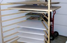 Paint Drying Rack For Cabinet Doors Elegant Large Painting Drying Rack Google Search With Images