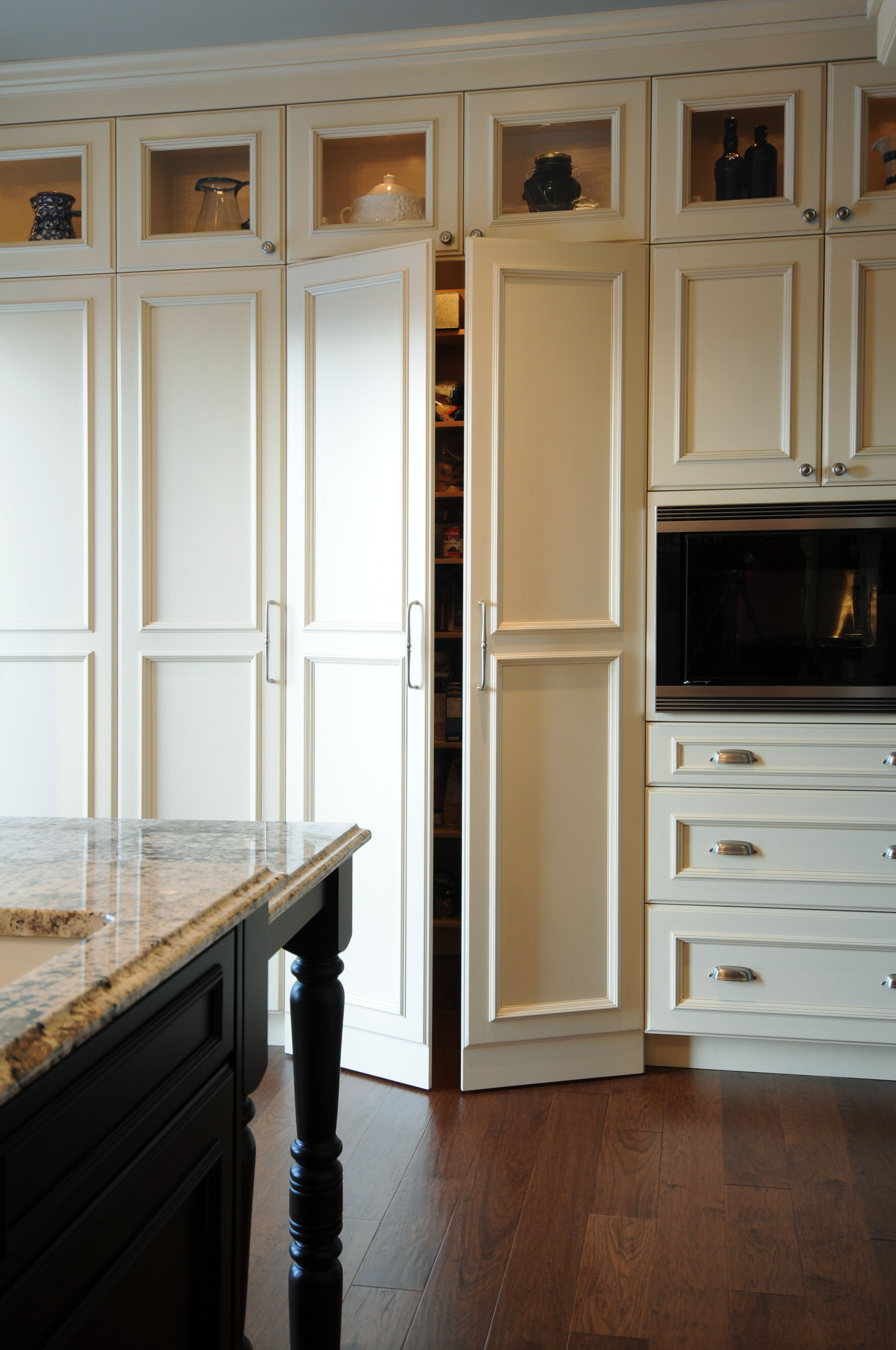 Pantry Cabinets with Doors Luxury Image Kitchen Pantry Cabinet Ideas