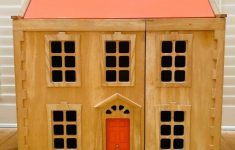 Plan Toys Doll Houses New For Sale Wooden Plan Toys Dolls House 17 Piece Furniture Set And Two Dolls In Kingston London
