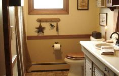 Primitive Bathroom Decor Awesome Bathroom Primitive Country Bathroom Decorating Ideas