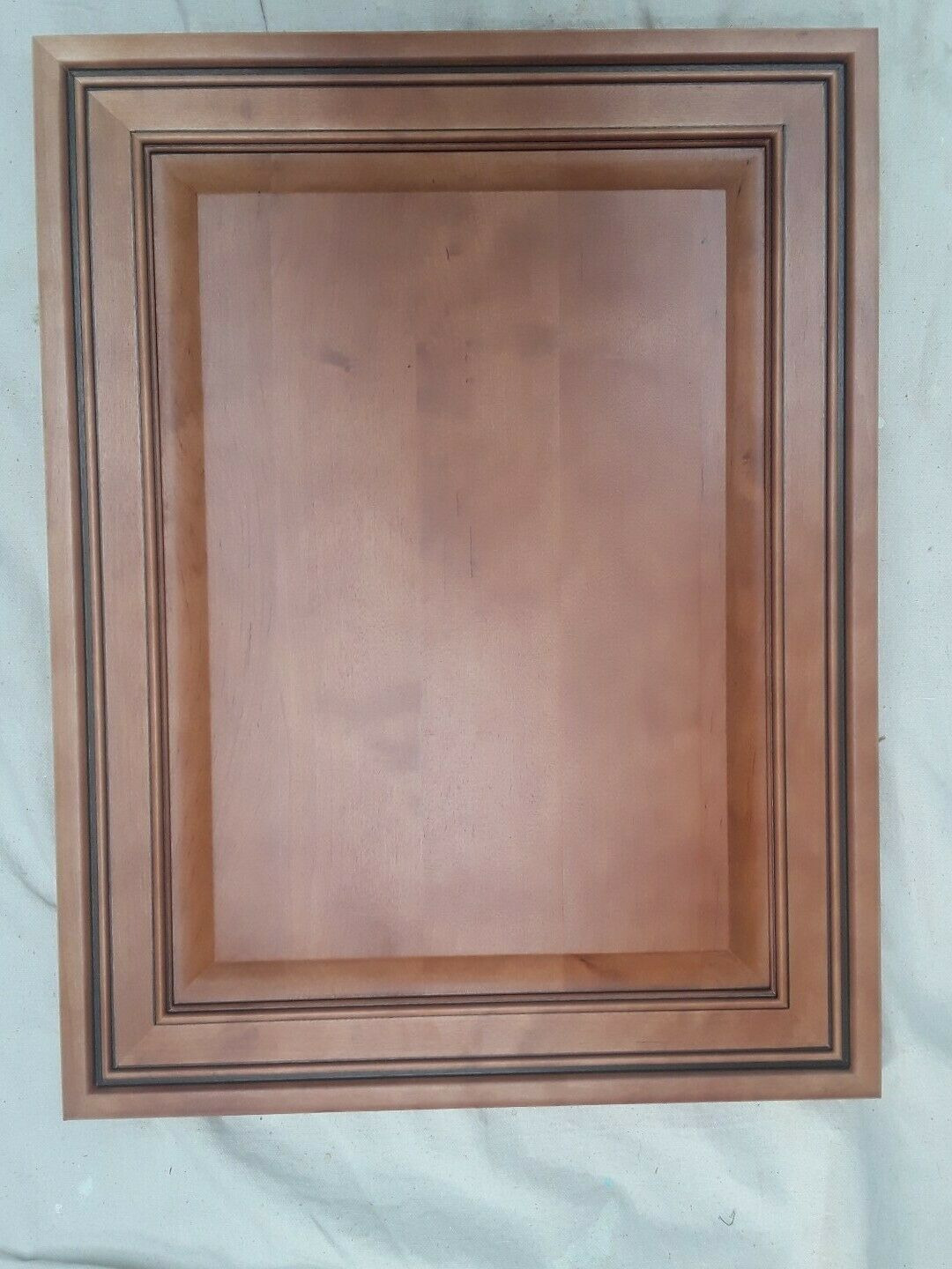 Reface Cabinet Doors Awesome Cabinet Doors Reface Replace Maple solid Wood Raised Panel Kitchen Bath No Mdf