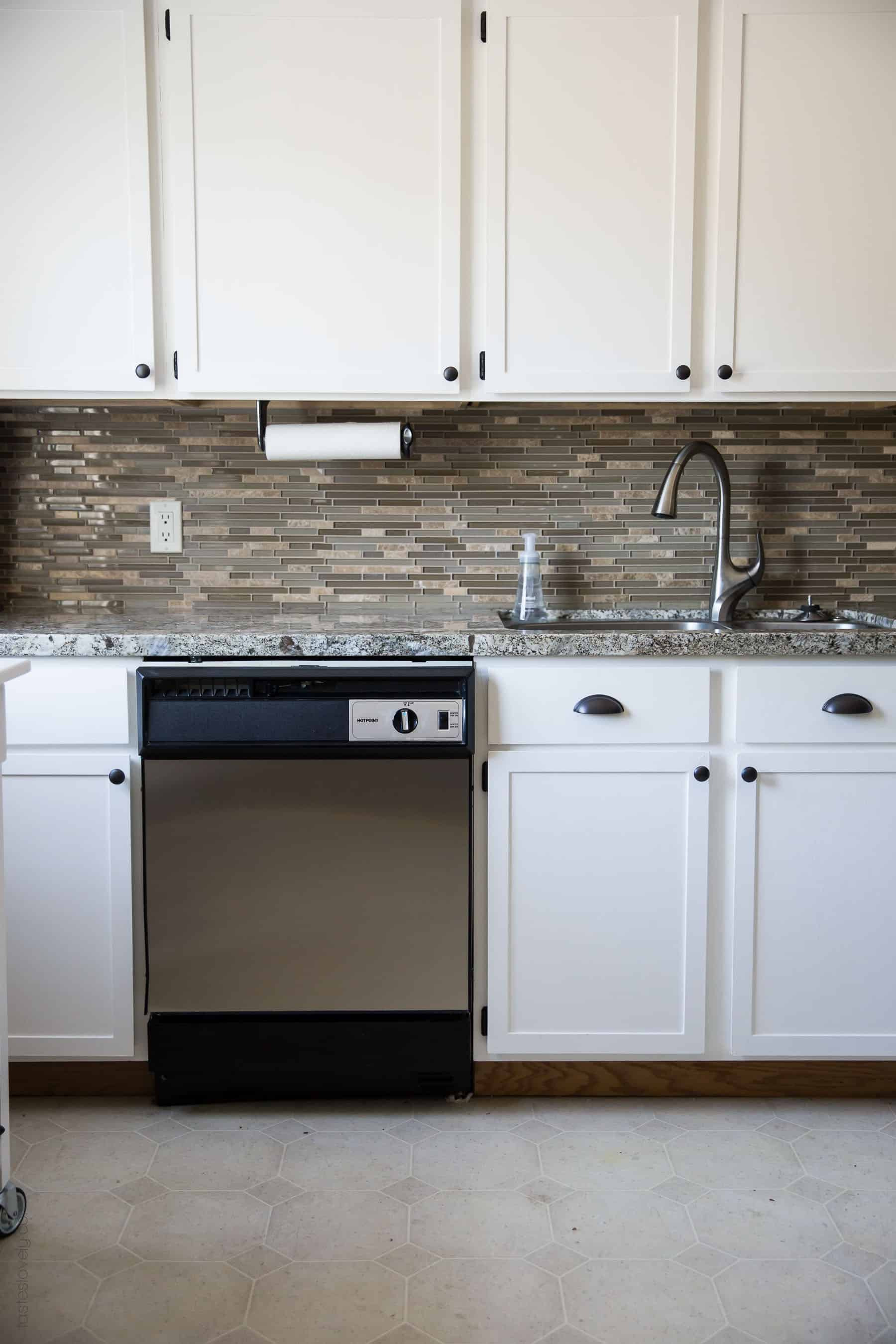 our 281 kitchen remodel