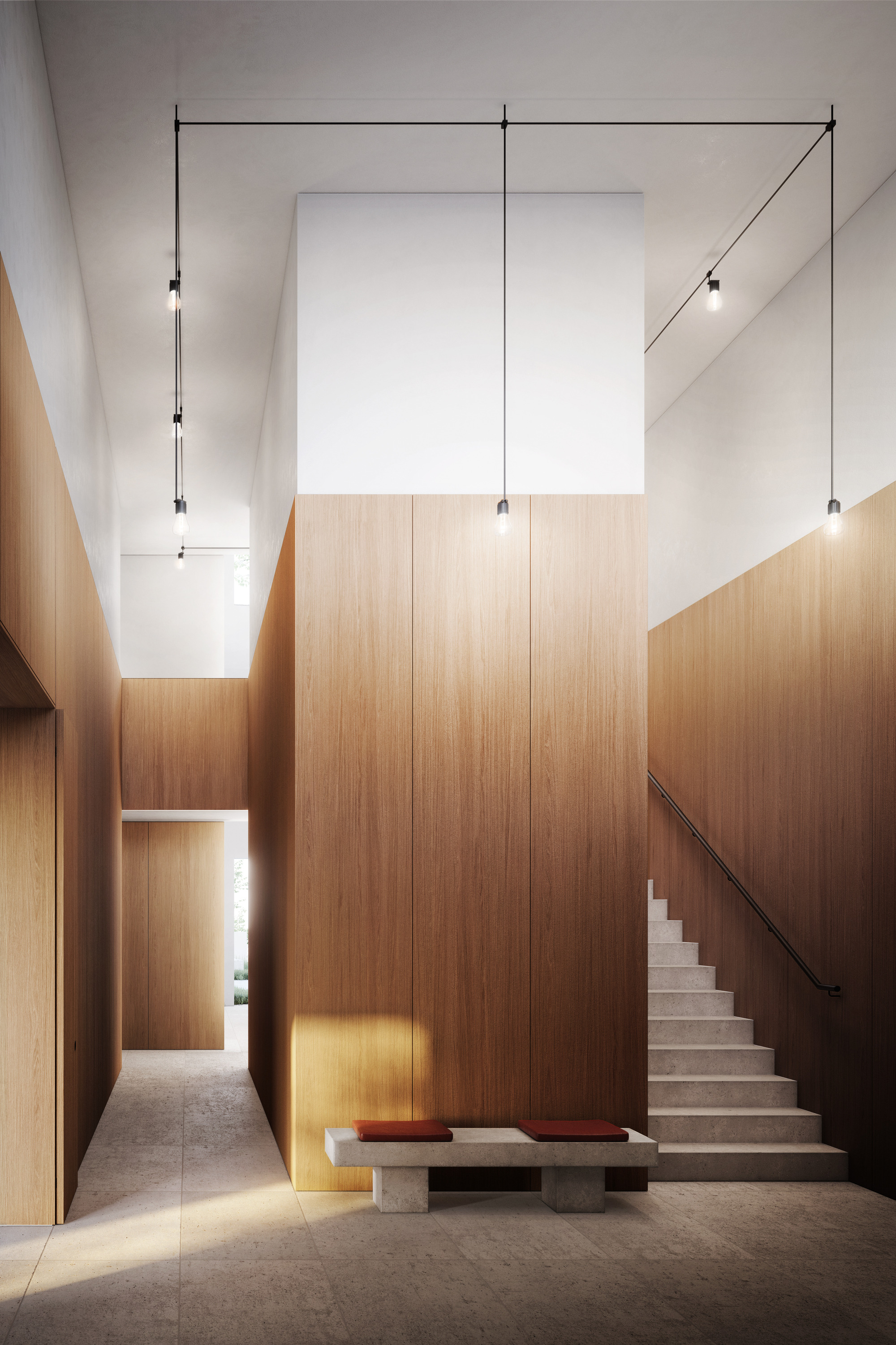 5e734a03b c45c david chipperfield and marc randel design residential building for euroboden in munich photo