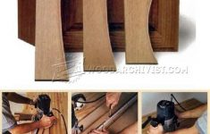 Router Cabinet Doors Inspirational Making Arched Cabinet Doors Cabinet Door Construction