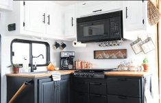 Rv Cabinet Doors Awesome How To Paint Your Rv Kitchen Cabinets