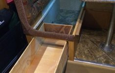 Rv Cabinet Doors Elegant Why Just Make A Cabinet Door To Dinette When You Can Make An