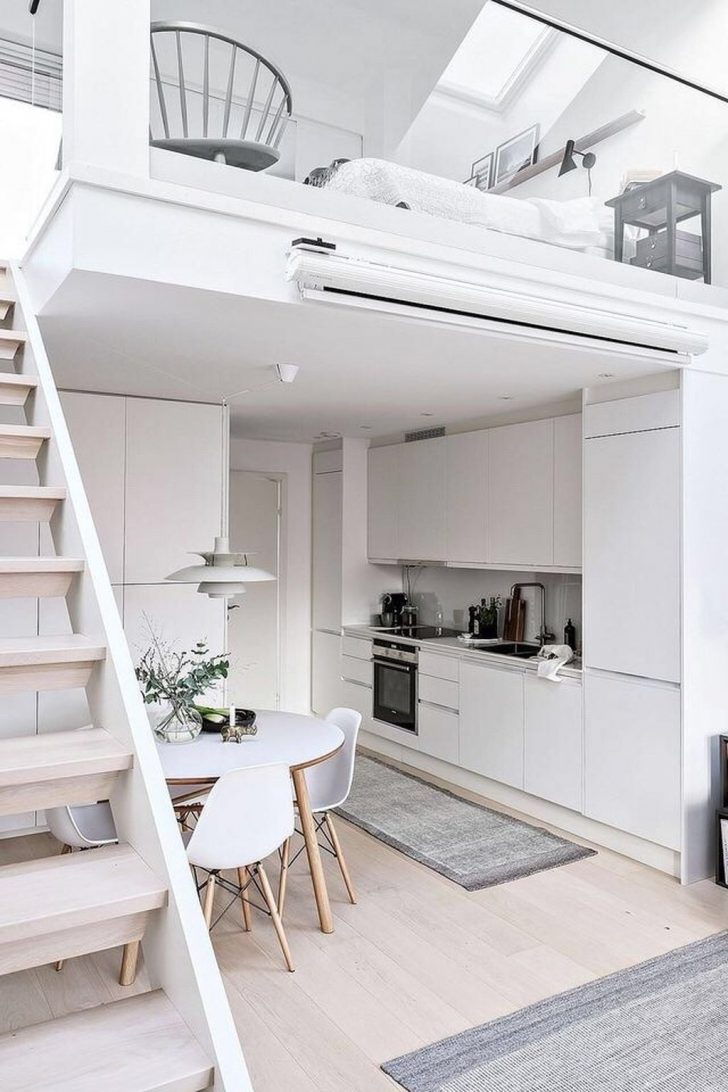 Scandinavian Interior Design Small Spaces 2021