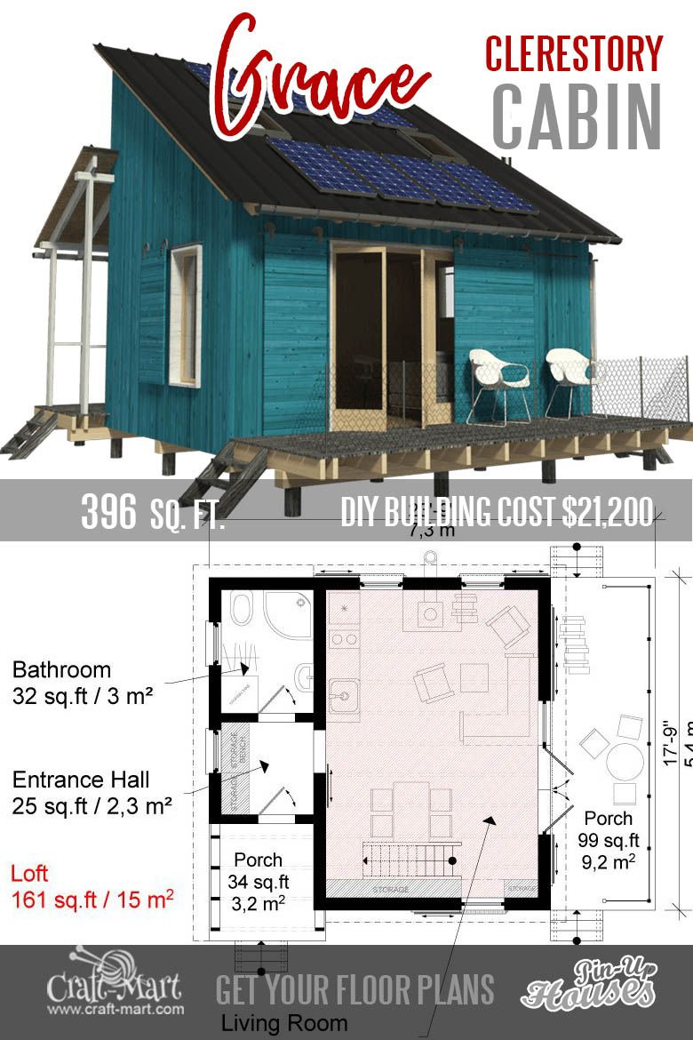 Self Design House Plans Fresh 9 Adorable Micro Home Plans and Designs for Fun Weekend