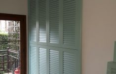 Shutter Cabinet Doors Elegant Louvered Cabinet Doors – Lyciawood