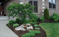 Simple Beautiful Houses Pictures Inspirational 36 Beautiful Simple Front Yard Landscaping Design In