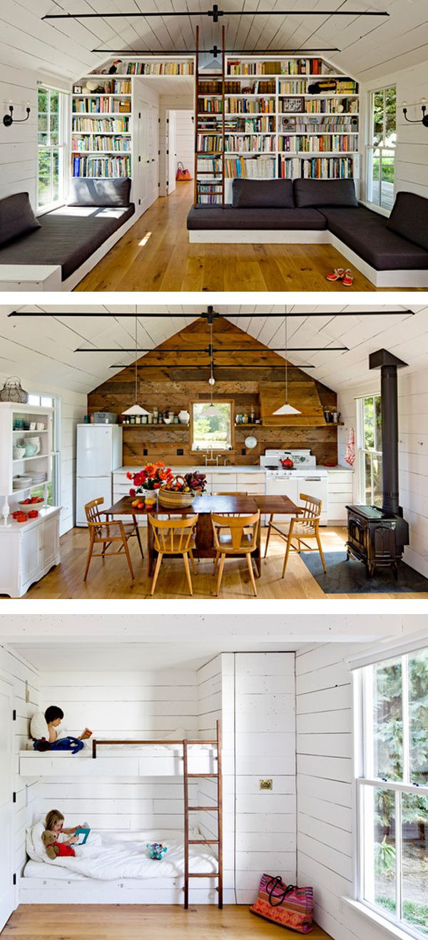 Simple Beautiful Houses Pictures New Decluttering Inspiration