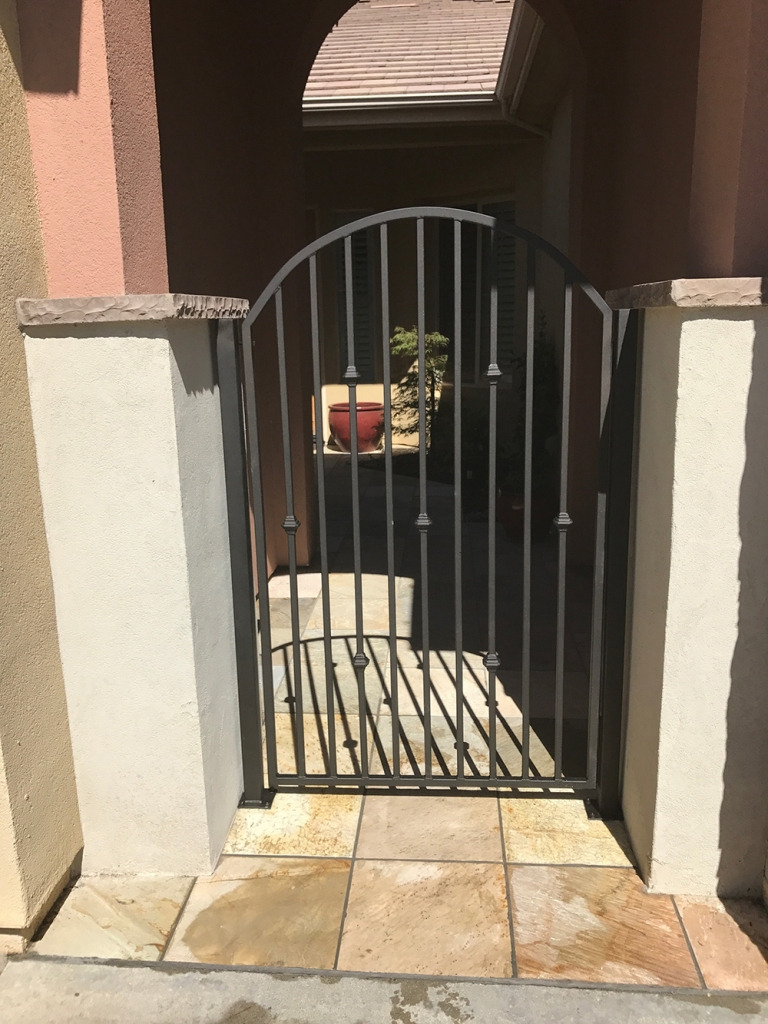 Simple Gate Designs for Homes Luxury Simple Courtyard Gates Courtyard Gates with Lock and Latch
