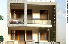 Simple House Front View Design Awesome Adorable Style Simple Home Architecture