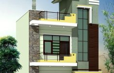 Simple House Front View Design Awesome Front Elevation With Images