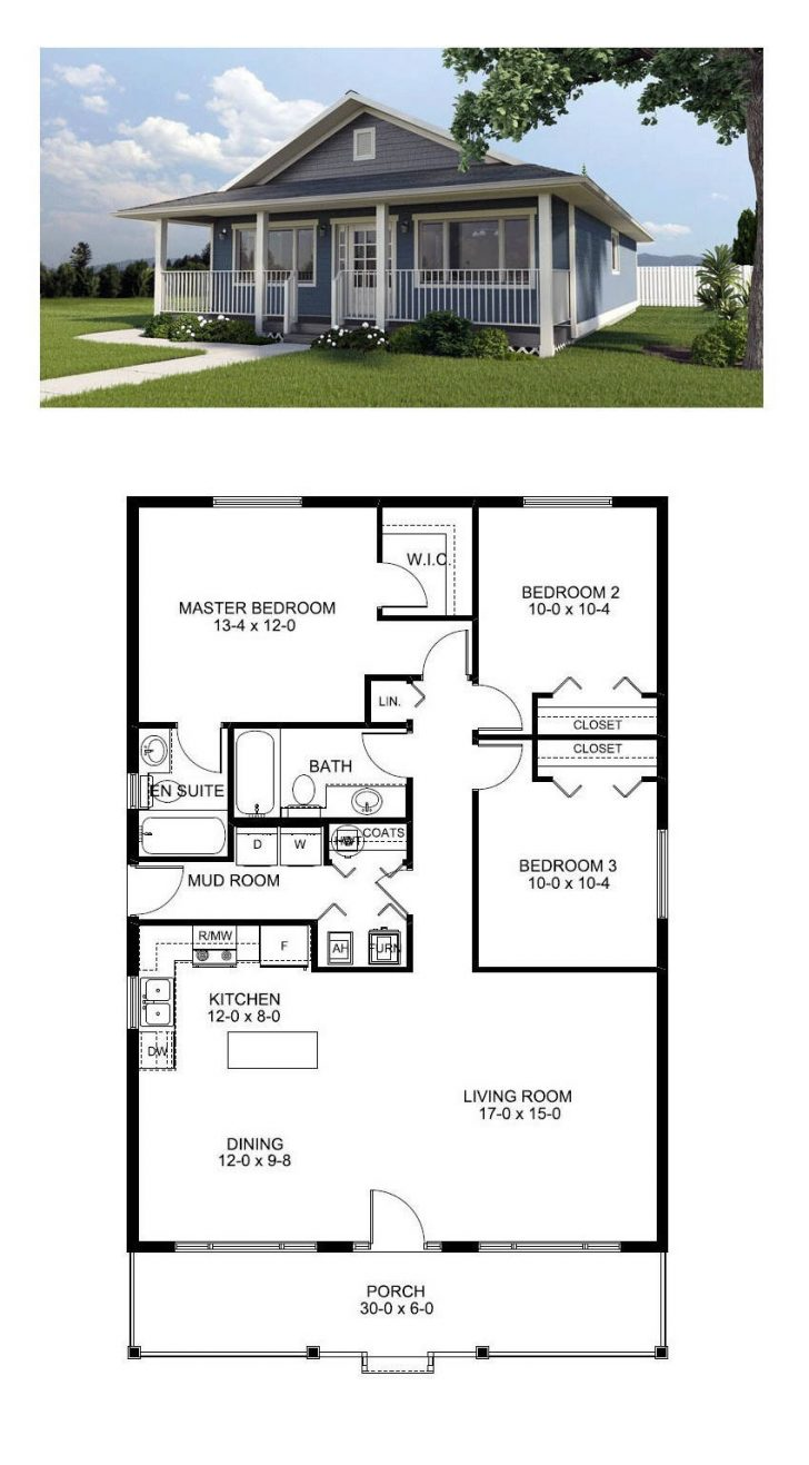 Simple House Plan software 2021