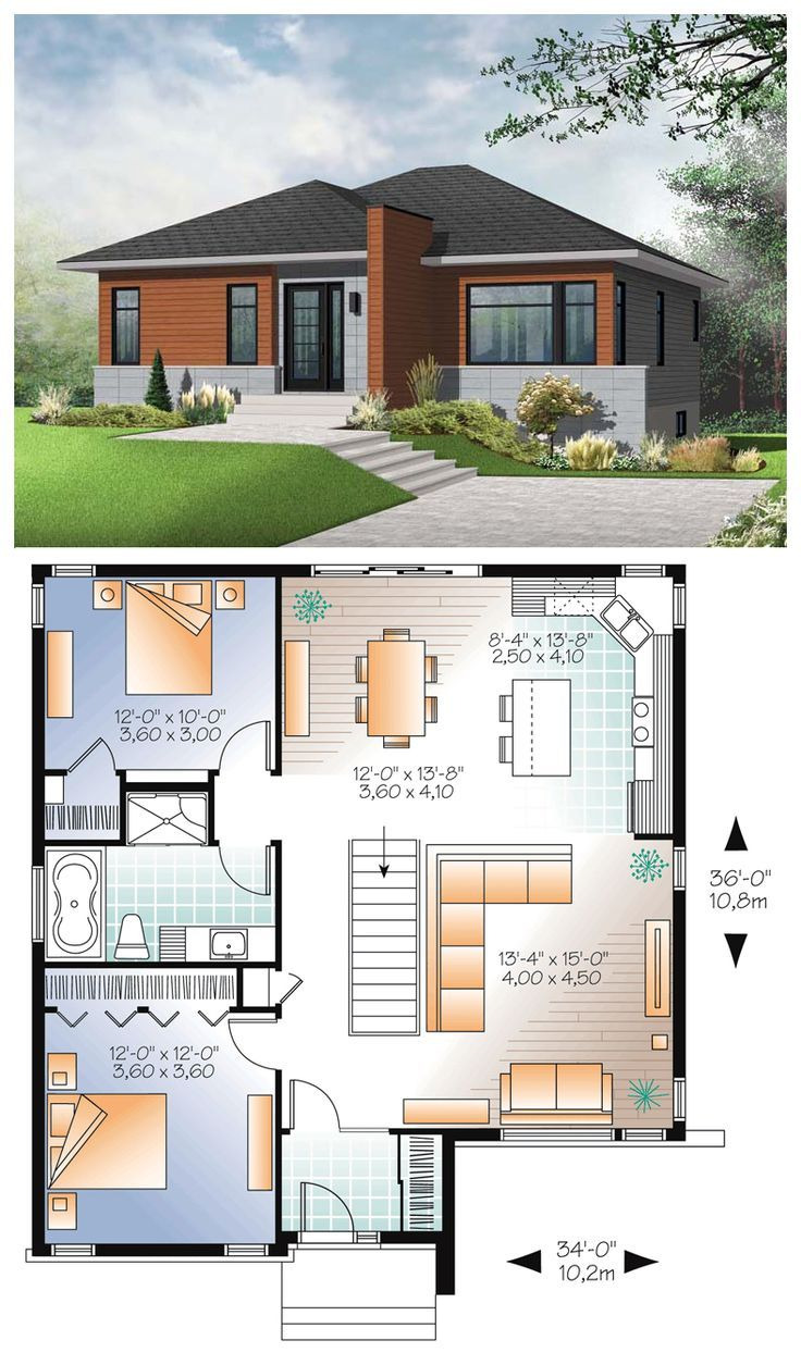Simple Modern House Plans Photos Best Of 10 Awesomely Simple Modern House Plans Mit Bildern