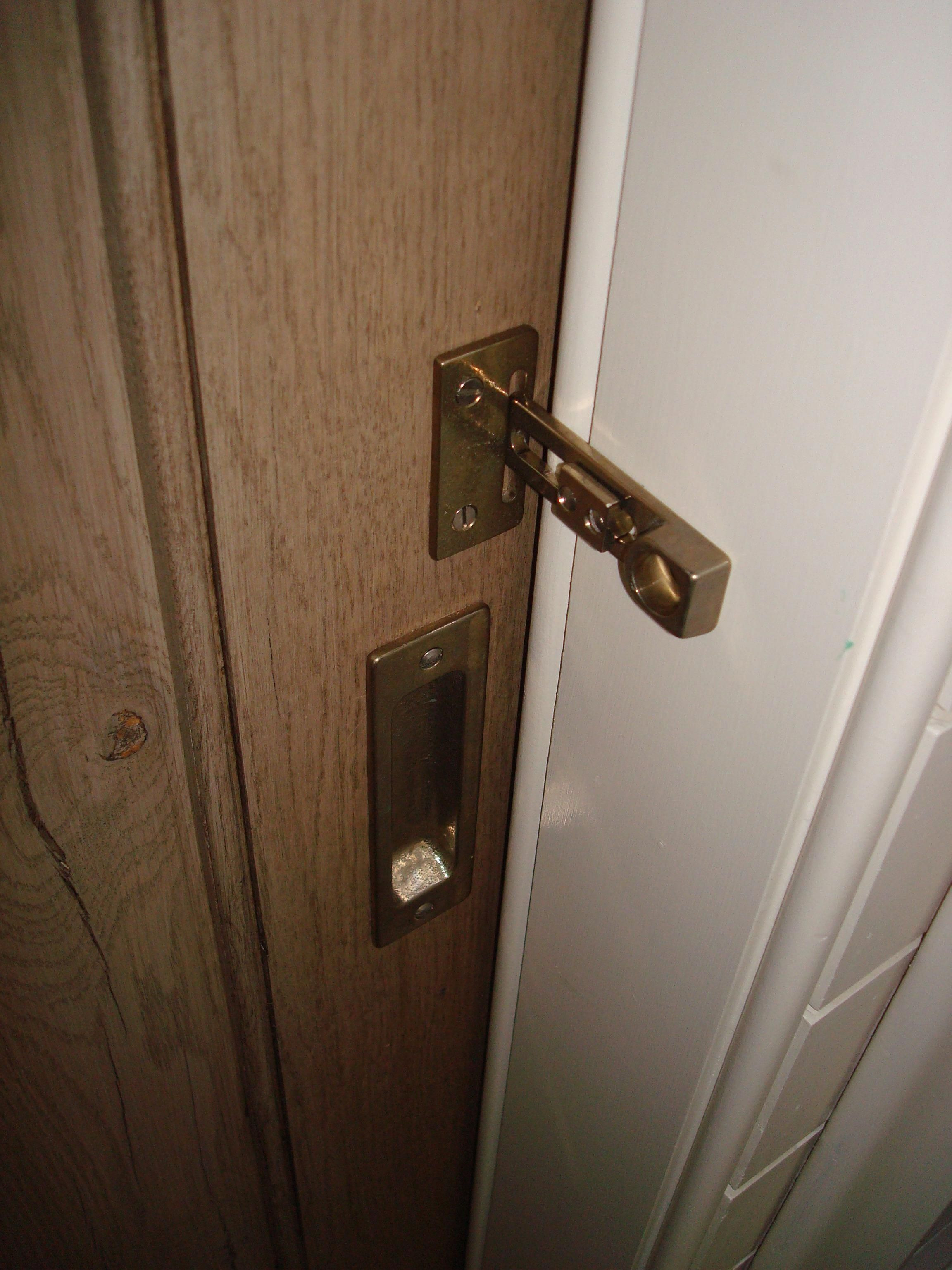 Sliding Cabinet Door Lock Unique Locks for Sliding Barn Doors Reface and or Change Out Your