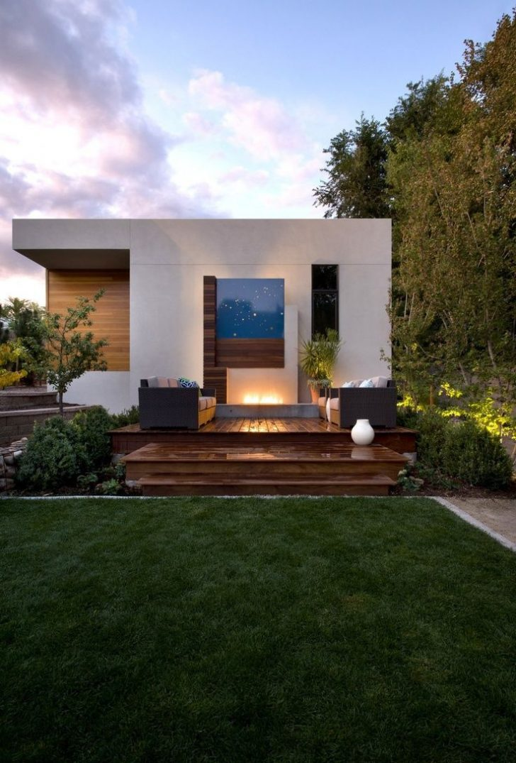 Small and Modern House Design 2021