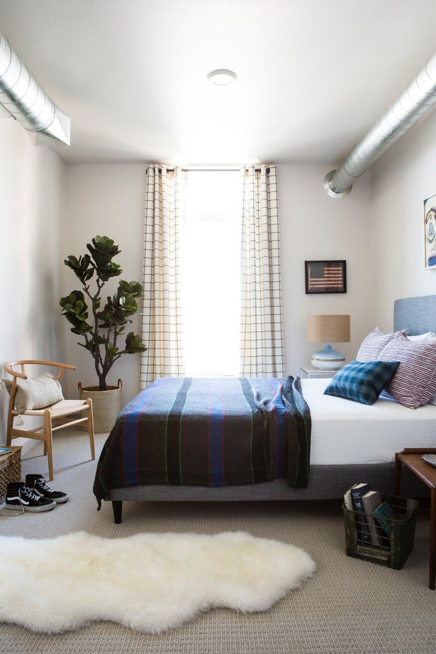 Small Bedroom Style Ideas Luxury 12 Small Bedroom Ideas to Make the Most Of Your Space