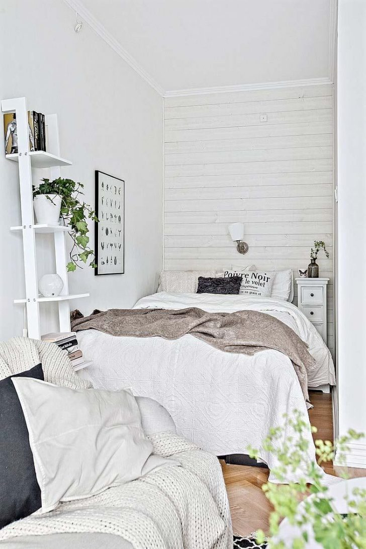 Small Bedroom Style Ideas 2020