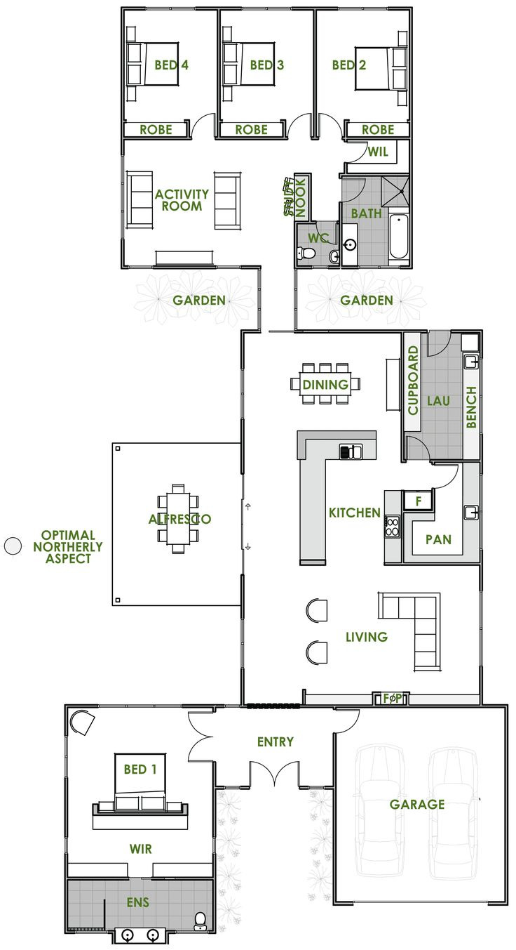 Small Eco Friendly House Plans New Eco House Plans Long Friendly Home Designs Distinctive Plan