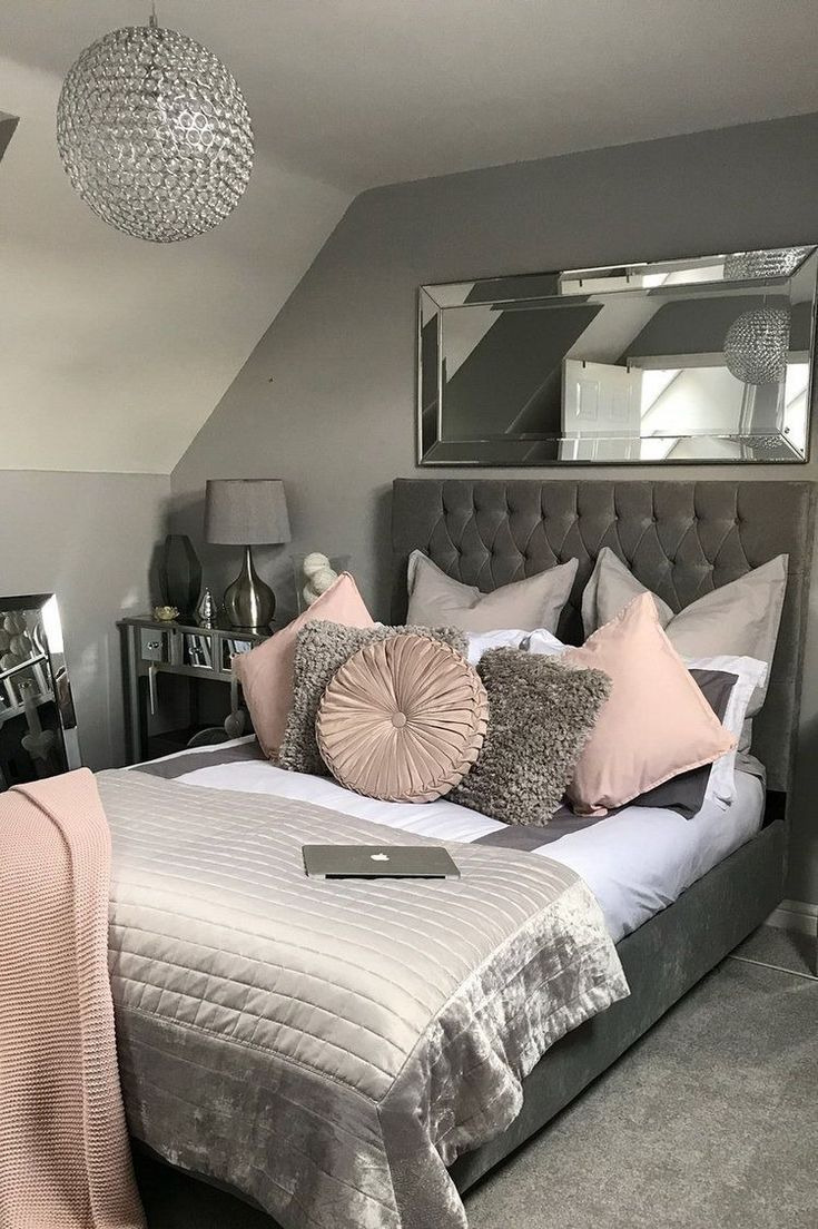 Small Grey Bedroom Ideas Fresh 20 Grey Bedroom Ideas to Give Your Bedroom A Classy Look