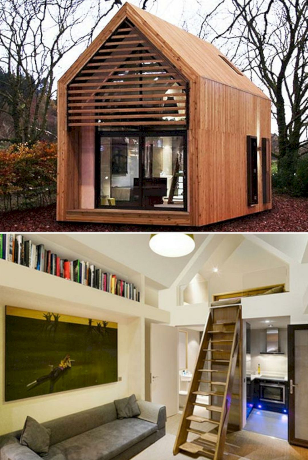 The Best Modern Tiny House Design Small Homes Inspirations No 23
