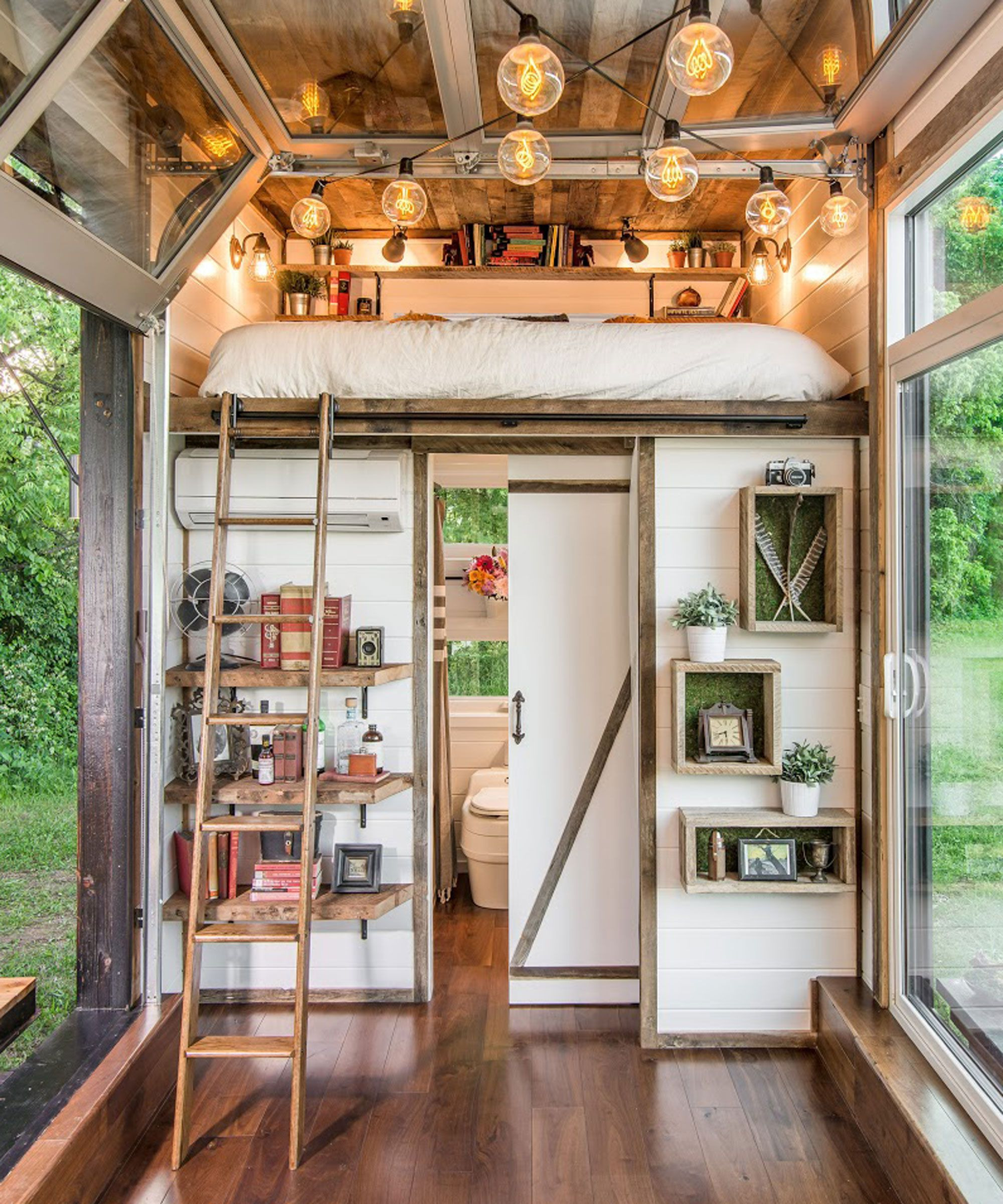 Small Home Models Pictures Awesome This Gorgeous Tiny House is Proof that Size Doesn T Matter