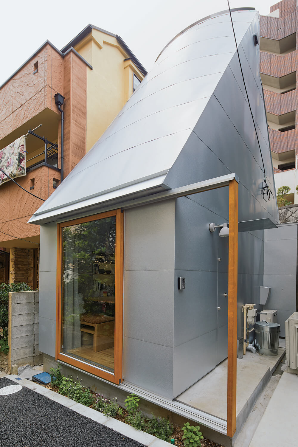 Small House Architecture Design Lovely Love2 House Achieving Rich Living In Small Houses Pen