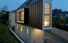 Small House Architecture Design Unique Spectacular Narrow Houses And Their Ingenious Design