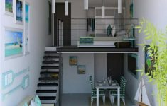 Small House Design Inside New 48 Awesome Tiny House Interior Ideas