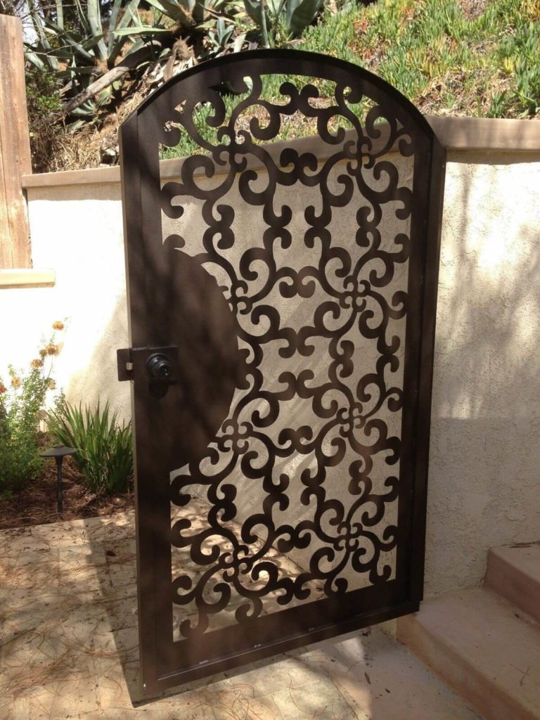 18 gate design for small house 768x1024