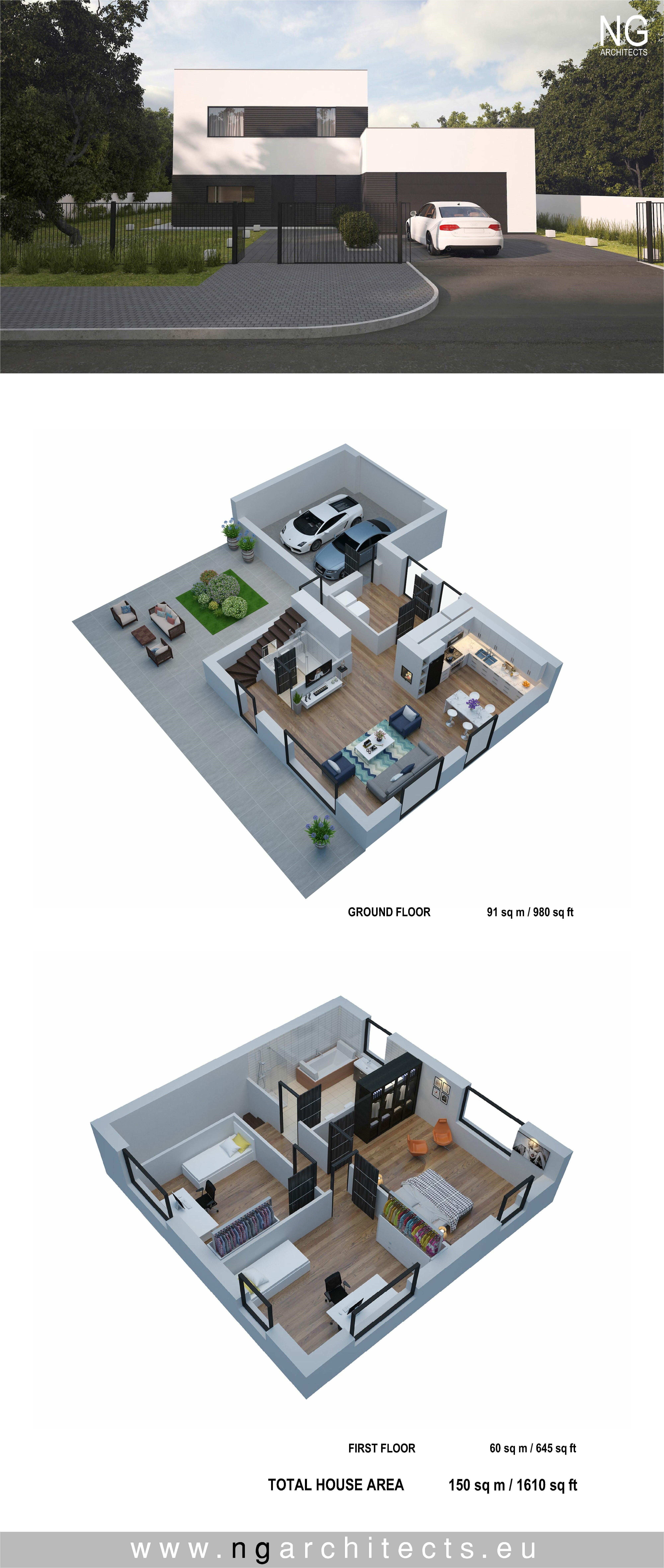Software to Design House Plans Lovely Pin Su Modern House Plans