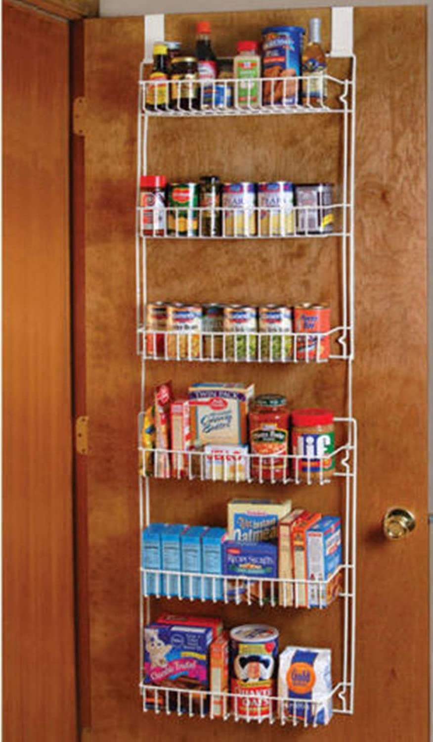 Spice Cabinet with Doors Fresh Good Concept Over the Door Storage Shelf Kitchen Pantry Rack organizer Spice Space Saver