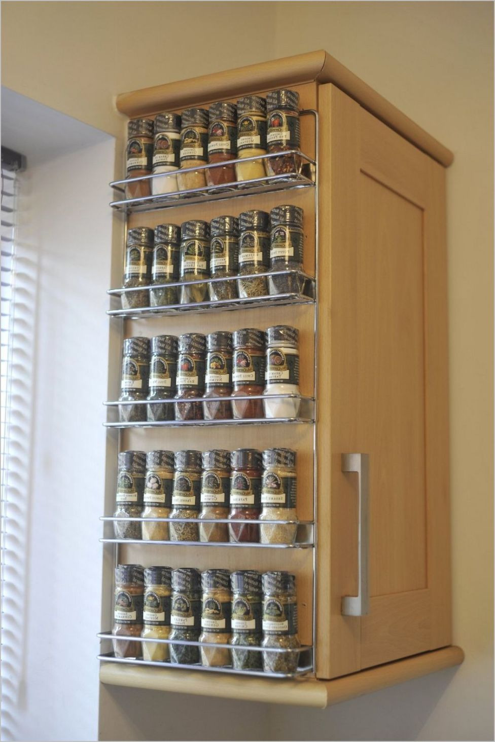 wall spice rack ideas home interior design styles kitchen narrow spice shelf narrow spice cabinet