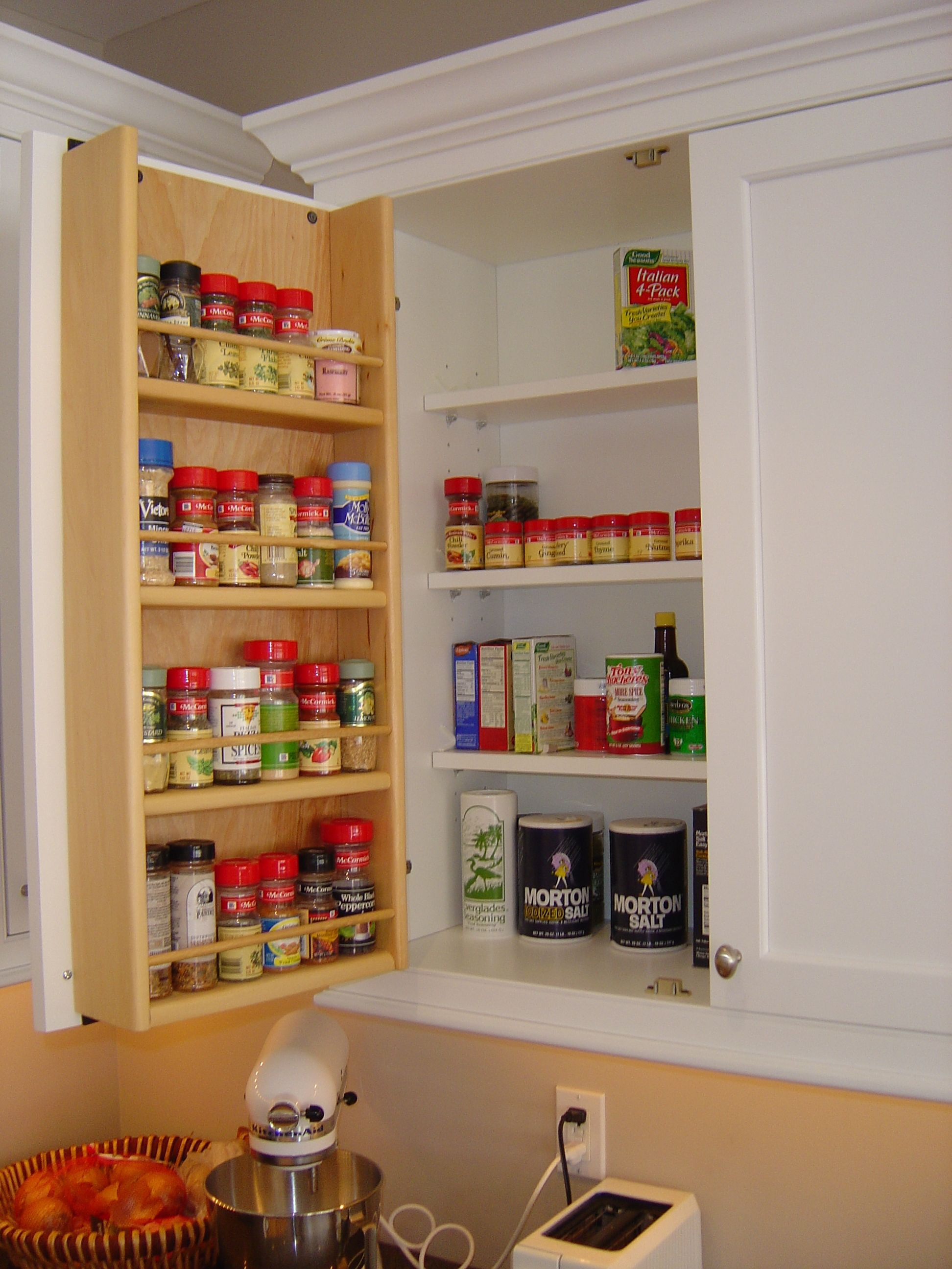 Spice Cabinet with Doors Unique Sliding Spice Rack for Nice Kitchen Cabinet Design Pull Out