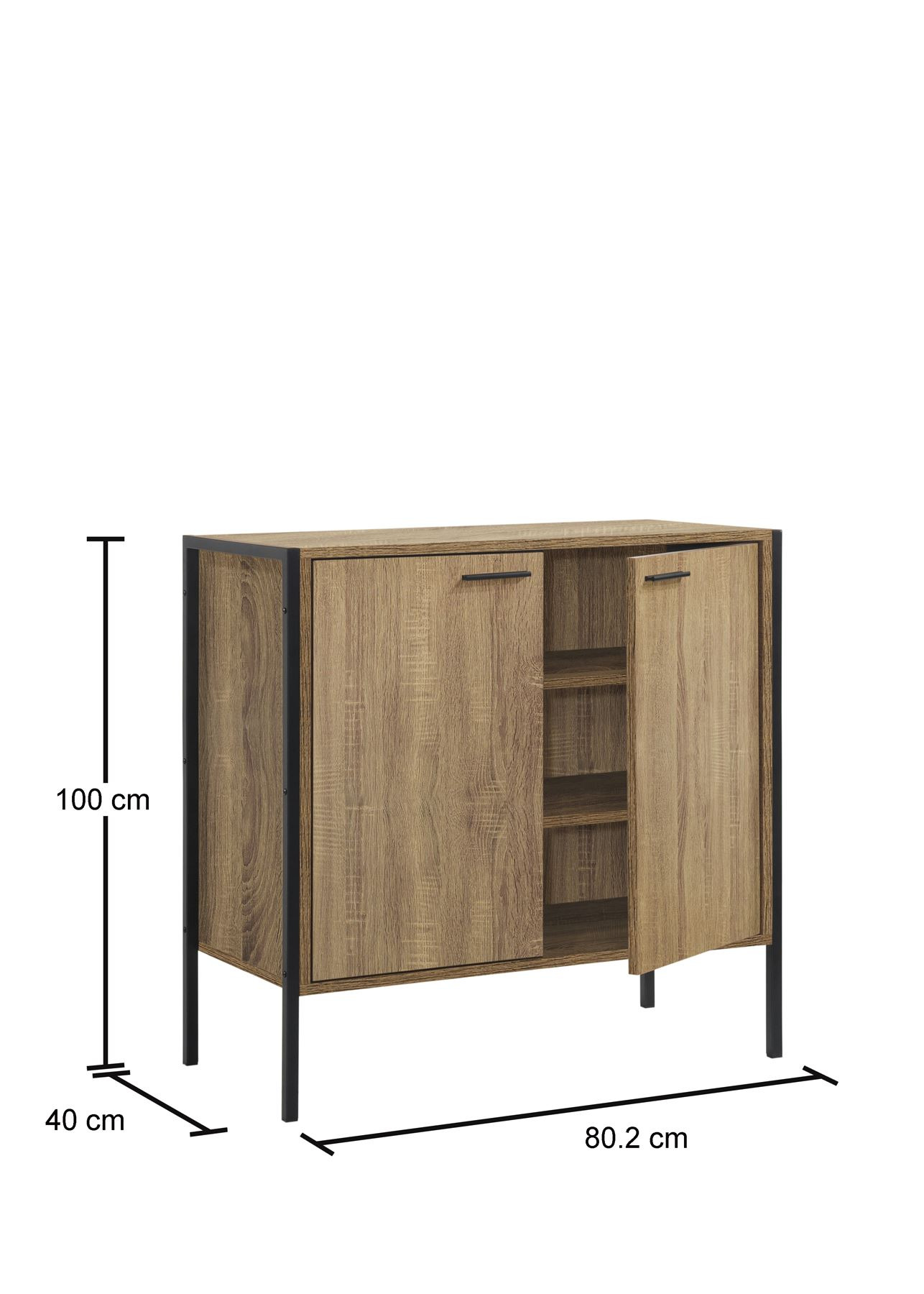 Storage Cabinet with Doors and Drawers New Details About Sideboard Storage Cupboard Cabinet Buffet 2 3 Doors Drawers Living Dining Room