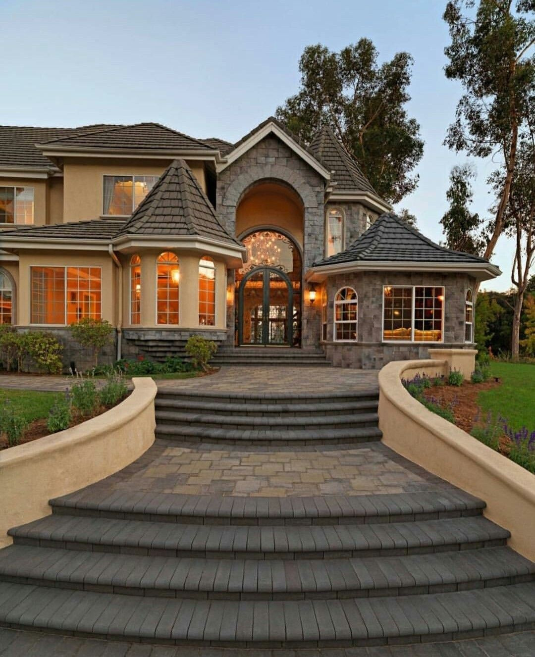 The Best Mansion Ever Elegant 38 Popular Dream In 2020 with Images