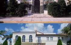 The Best Mansion Ever Fresh The Versace Mansion Before During And After Gianni And