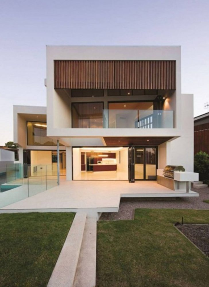Top Modern Houses In the World 2020