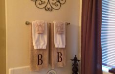 Towel Decoration For Bathroom Inspirational Appear This Important Illustration As Well As Check Out The