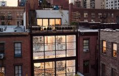Town House Plans Modern Fresh Gorgeous Gramercy Park Townhouse Fuses History With Modern