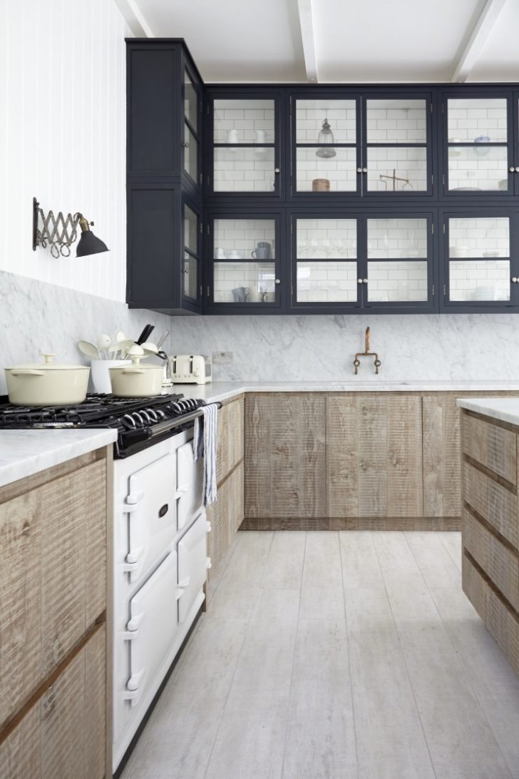 Two tone Kitchen Cabinets Doors 2020