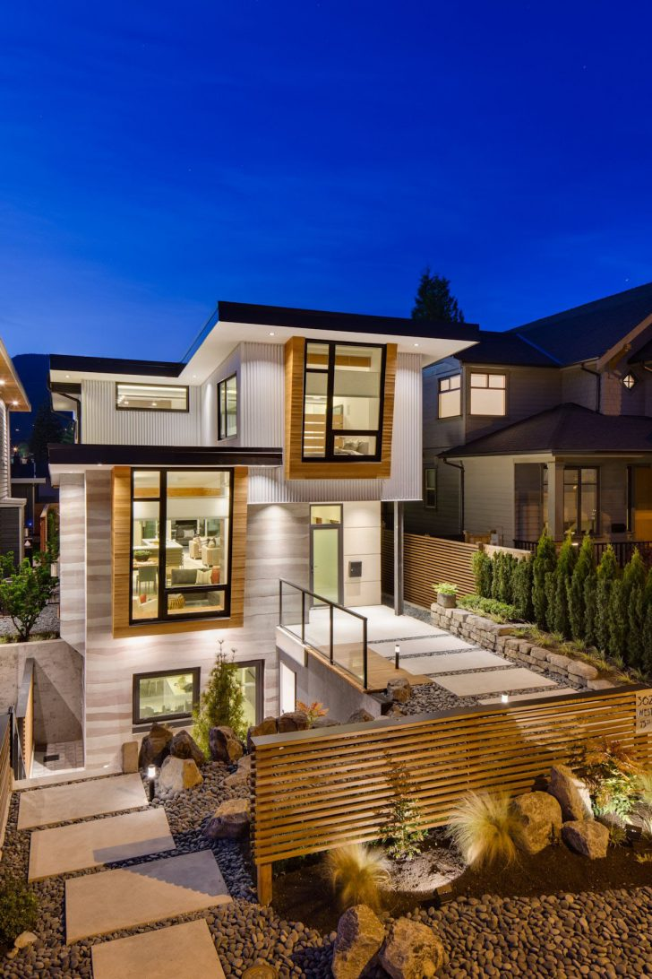 Ultra Modern Architecture House Designs 2020