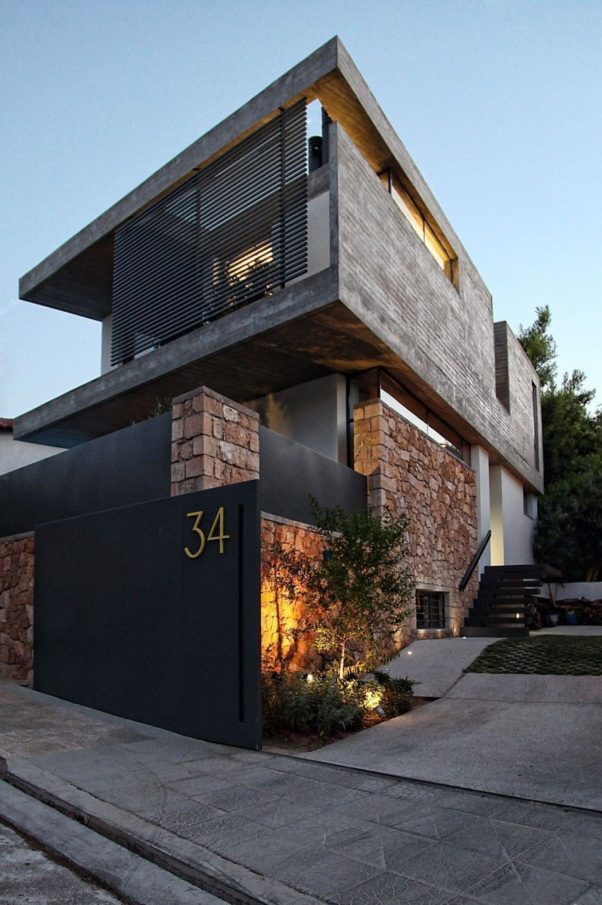 Unique Modern House Designs Lovely 21 the Most Unique Modern Home Design In the World [new