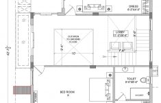 Villa Type House Plans Awesome Type A West Facing Villa First Floor Plan