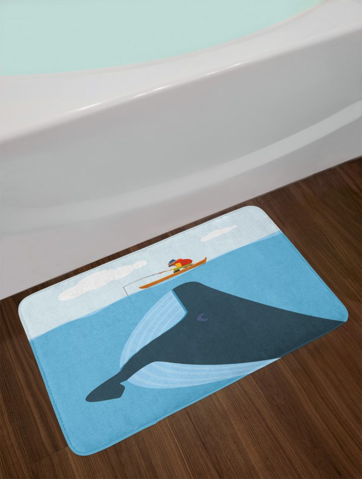 Whale Bathroom Decor 2020