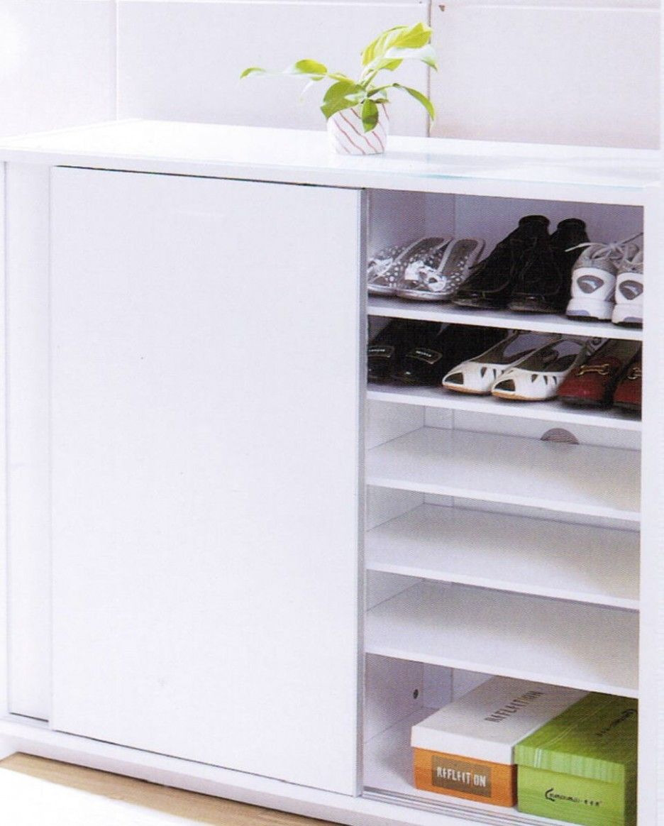 White Shoe Cabinet with Doors New White Shoe Cabinets with Doors